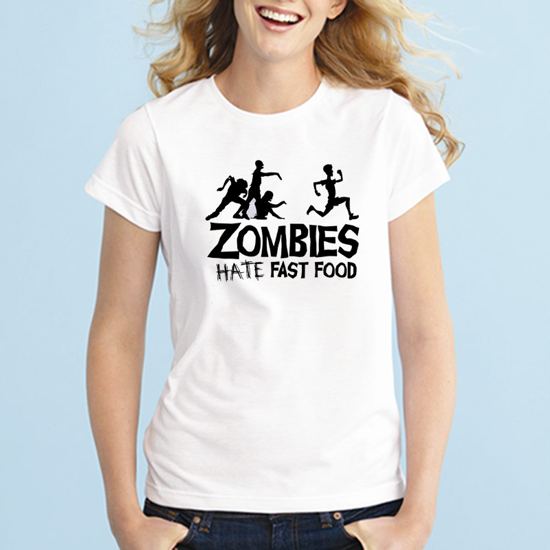 New-Fashion-Tops-Zombie-Apocalypse-Funny-T-Shirts-font-b-women-b-font-font-b-Graphic